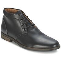 Παπούτσια Άνδρας Μπότες Schmoove DIRTY DANDY Black