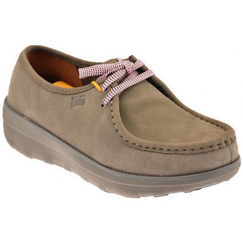 Παπούτσια Γυναίκα Boat shoes FitFlop