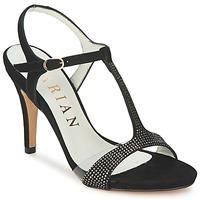 Παπούτσια Γυναίκα Σανδάλια / Πέδιλα Marian ANTE FINO Black