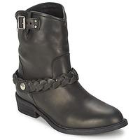 Παπούτσια Γυναίκα Μπότες Jonak LAMARIO Black