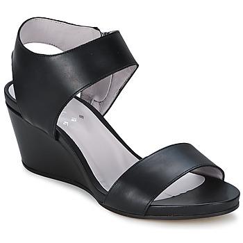 Παπούτσια Γυναίκα Σανδάλια / Πέδιλα Perlato SELCETTA Black