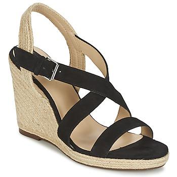 Παπούτσια Γυναίκα Σανδάλια / Πέδιλα Jonak AQUAL Black