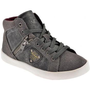 Παπούτσια Αγόρι Ψηλά Sneakers Wrangler
