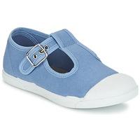 Παπούτσια Παιδί Μπαλαρίνες Citrouille et Compagnie RISETTE JANE Jeans