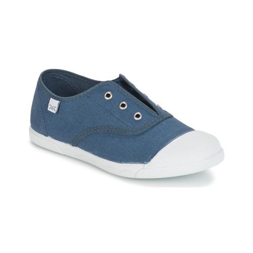 Παπούτσια Παιδί Χαμηλά Sneakers Citrouille et Compagnie RIVIALELLE Jeans
