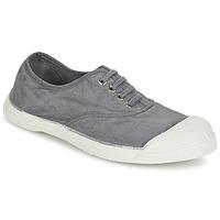 Παπούτσια Γυναίκα Χαμηλά Sneakers Bensimon TENNIS LACET Grey / MOYEN