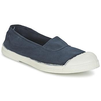 Xαμηλά Sneakers Bensimon TENNIS ELASTIQUE ΣΤΕΛΕΧΟΣ: Ύφασμα & ΕΠΕΝΔΥΣΗ: Ύφασμα & ΕΣ. ΣΟΛΑ: Ύφασμα & ΕΞ. ΣΟΛΑ: Καουτσούκ