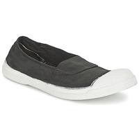 Παπούτσια Γυναίκα Μπαλαρίνες Bensimon TENNIS ELASTIQUE CARBONE