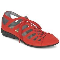Παπούτσια Γυναίκα Σανδάλια / Πέδιλα Arcus TIGORI Red