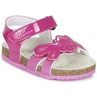Παπούτσια Κορίτσι Σανδάλια / Πέδιλα Chicco HAMALIA ροζ