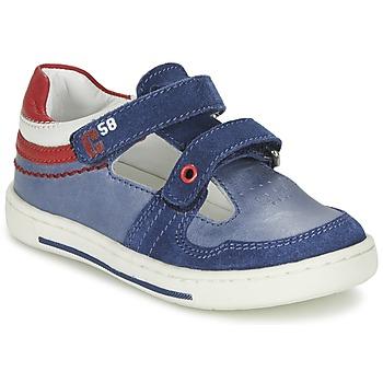 Παπούτσια Αγόρι Σανδάλια / Πέδιλα Chicco CUPER μπλέ