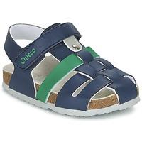 Παπούτσια Αγόρι Σανδάλια / Πέδιλα Chicco HAMBRO MARINE