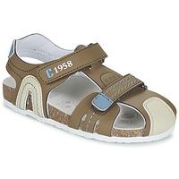 Παπούτσια Αγόρι Σανδάλια / Πέδιλα Chicco HONEY Brown