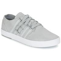Παπούτσια Άνδρας Χαμηλά Sneakers K-Swiss D R CINCH LO Grey