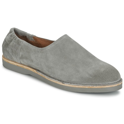 Παπούτσια Γυναίκα Slip on Shabbies STAN Grey