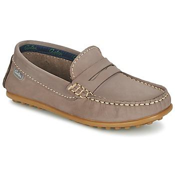 Παπούτσια Αγόρι Μοκασσίνια Aster MOCADI Beige