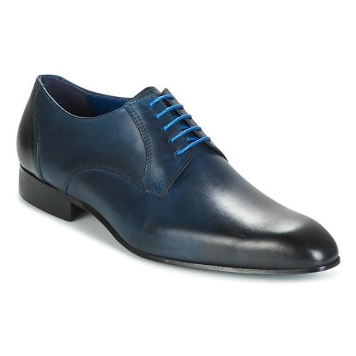 Παπούτσια Άνδρας Derby Carlington EMRONE Marine