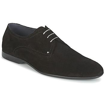 Παπούτσια Άνδρας Derby Carlington EMILAN Black