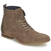 Παπούτσια Άνδρας Μπότες Carlington ESTANO TAUPE