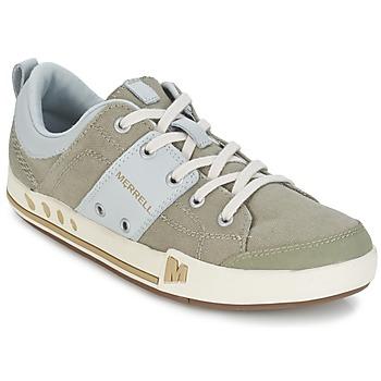 Παπούτσια Γυναίκα Χαμηλά Sneakers Merrell RANT Grey