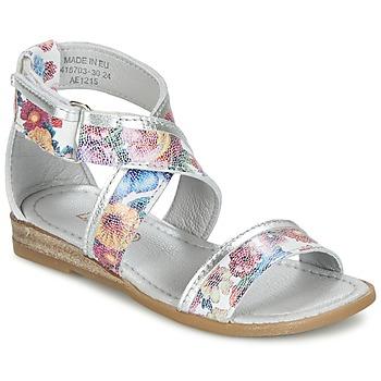 Παπούτσια Κορίτσι Σανδάλια / Πέδιλα Mod'8 JOYCE Multicolore