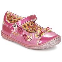 Παπούτσια Κορίτσι Μπαλαρίνες Catimini COLIBRI Fuschia
