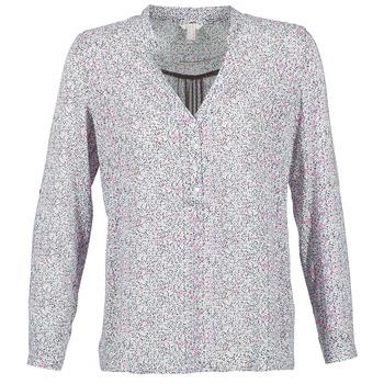 Υφασμάτινα Γυναίκα Μπλούζες Esprit GIRATA Multicolore