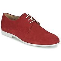 Παπούτσια Άνδρας Derby Casual Attitude GALEROLE Red