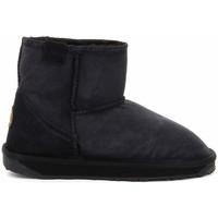 Παπούτσια Γυναίκα Μπότες EMU Botte  Stinger Mini Noir