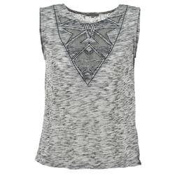 Υφασμάτινα Γυναίκα Αμάνικα / T-shirts χωρίς μανίκια Best Mountain GALSTON Grey