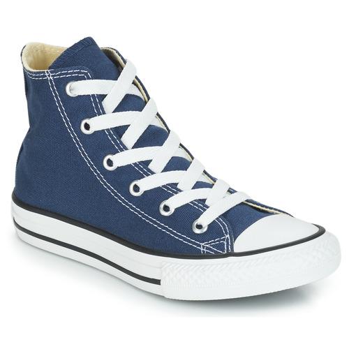 Παπούτσια Παιδί Ψηλά Sneakers Converse CHUCK TAYLOR ALL STAR CORE HI MARINE