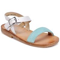 Παπούτσια Κορίτσι Σανδάλια / Πέδιλα Start Rite FLORA II Μπλέ