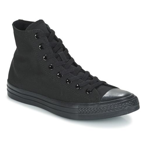 Παπούτσια Ψηλά Sneakers Converse CHUCK TAYLOR ALL STAR MONO HI Black