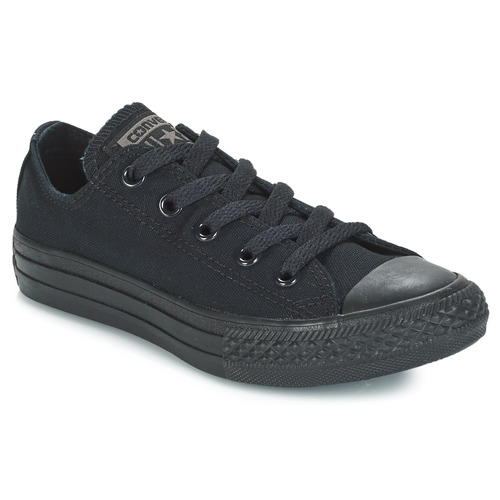 Παπούτσια Παιδί Χαμηλά Sneakers Converse CHUCK TAYLOR ALL STAR MONO OX Black