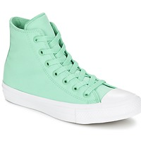 Παπούτσια Ψηλά Sneakers Converse CHUCK TAYLOR All Star II NEON HI Green