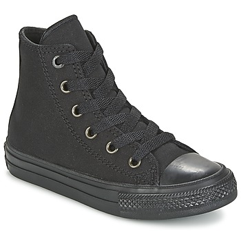Παπούτσια Παιδί Ψηλά Sneakers Converse CHUCK TAYLOR All Star II HI Black