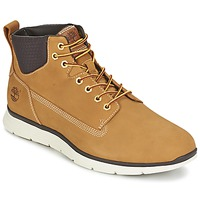 Παπούτσια Άνδρας Ψηλά Sneakers Timberland KILLINGTON CHUKKA WHEAT Blé
