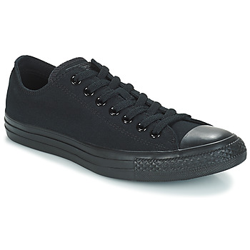 Παπούτσια Χαμηλά Sneakers Converse CHUCK TAYLOR ALL STAR MONO OX Black