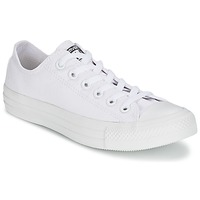 Παπούτσια Χαμηλά Sneakers Converse CHUCK TAYLOR ALL STAR MONO OX Άσπρο