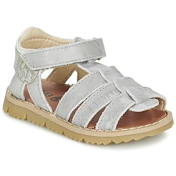 Παπούτσια Αγόρι Σανδάλια / Πέδιλα GBB MARTIAL Grey