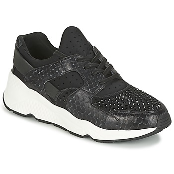 Xαμηλά Sneakers Ash MOOD ΣΤΕΛΕΧΟΣ: Δέρμα / ύφασμα & ΕΠΕΝΔΥΣΗ: Ύφασμα & ΕΣ. ΣΟΛΑ: Ύφασμα & ΕΞ. ΣΟΛΑ: Καουτσούκ