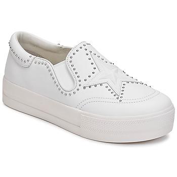 Παπούτσια Γυναίκα Slip on Ash JAGGER Άσπρο