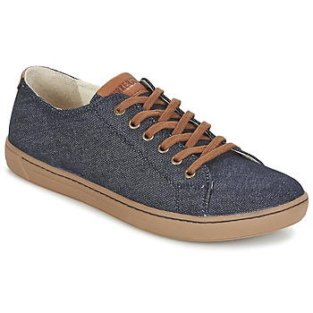 Παπούτσια Άνδρας Χαμηλά Sneakers Birkenstock ARRAN MEN μπλέ