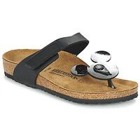 Παπούτσια Παιδί Σαγιονάρες Birkenstock TOFINO MICKEY Black