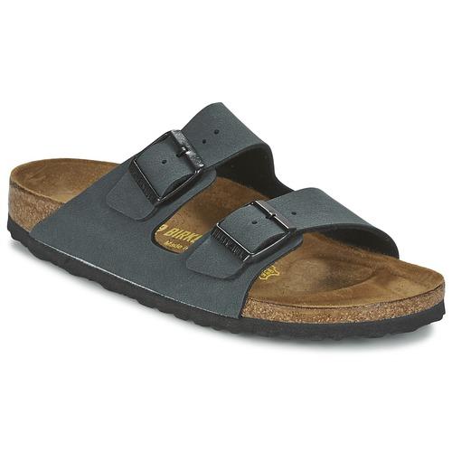 Παπούτσια Τσόκαρα Birkenstock ARIZONA Grey