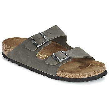 Παπούτσια Άνδρας Τσόκαρα Birkenstock ARIZONA Kaki