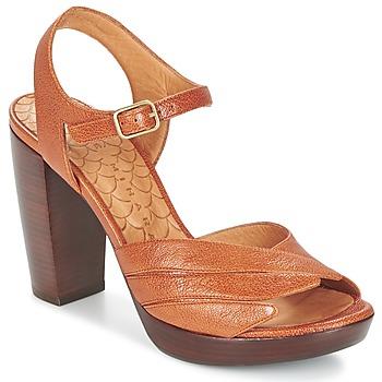 Παπούτσια Γυναίκα Σανδάλια / Πέδιλα Chie Mihara ANTRA Brown