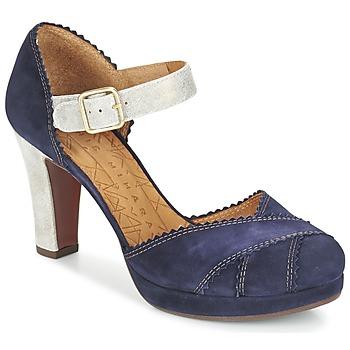 Παπούτσια Γυναίκα Γόβες Chie Mihara YUPA μπλέ
