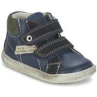 Παπούτσια Αγόρι Μπότες Primigi CHRIS μπλέ