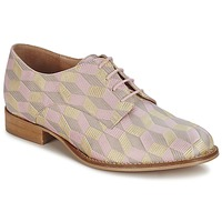 Παπούτσια Γυναίκα Derby Betty London ESQUIDE Multicolore